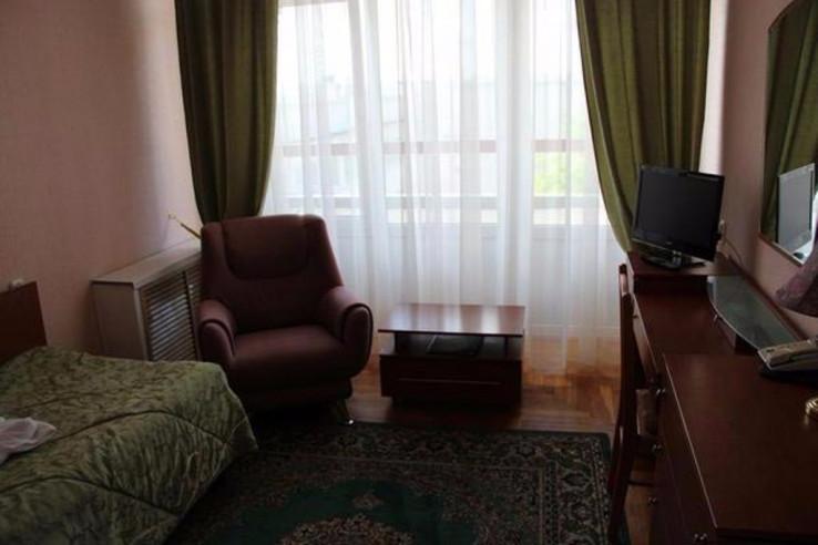 Pogostite.ru - САНАТОРИЙ ТАРХАНЫ | г. Пятигорск, центр | Лечение включено | Wi-Fi #9