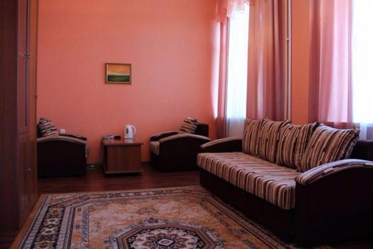 Pogostite.ru - САНАТОРИЙ ТАРХАНЫ | г. Пятигорск, центр | Лечение включено | Wi-Fi #17
