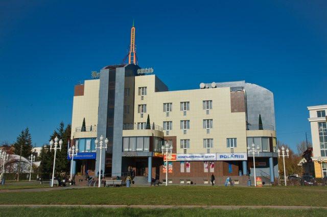 Pogostite.ru - ШЕРР ОТЕЛЬ | г. Ступино | трасса М 4 Дон #1
