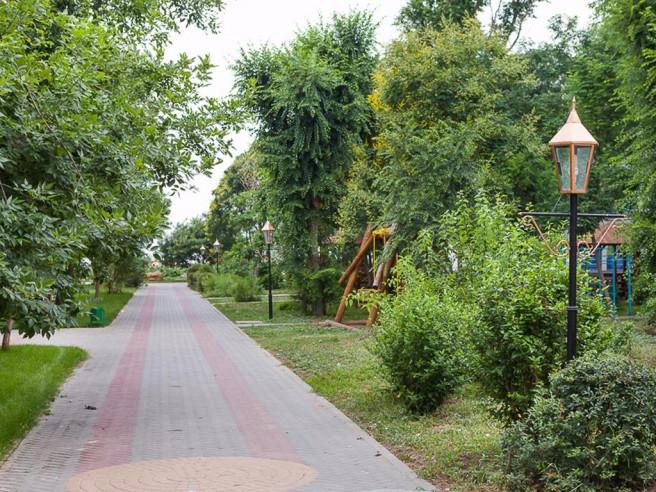 Pogostite.ru - САНАТОРИЙ ПОЛТАВА | г. Саки, Крым | Wi-Fi | Лечение включено #39