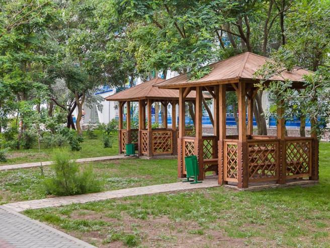 Pogostite.ru - САНАТОРИЙ ПОЛТАВА | г. Саки, Крым | Wi-Fi | Лечение включено #41
