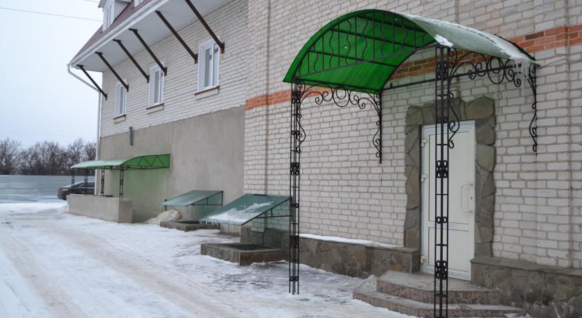 Pogostite.ru - ПРИВАЛ | Елец #1