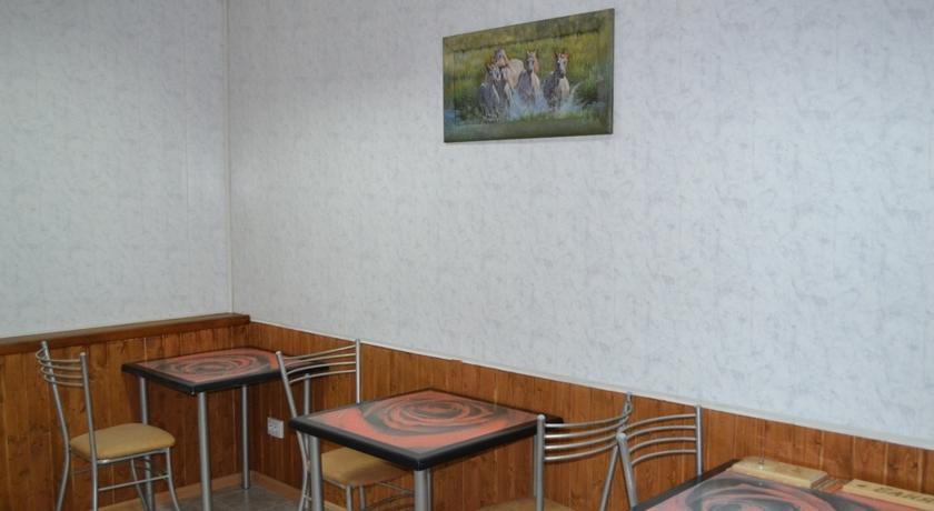Pogostite.ru - ПРИВАЛ | Елец #3