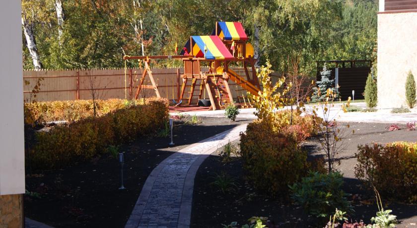 Pogostite.ru - ЦАРСКАЯ ОХОТА КЛУБ-ОТЕЛЬ | бассейн | сауна | верховая езда #13