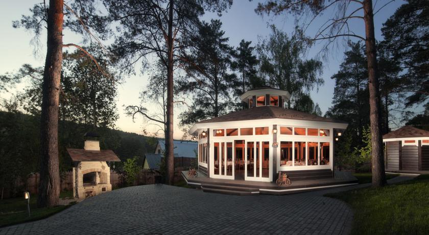 Pogostite.ru - ЦАРСКАЯ ОХОТА КЛУБ-ОТЕЛЬ | бассейн | сауна | верховая езда #3