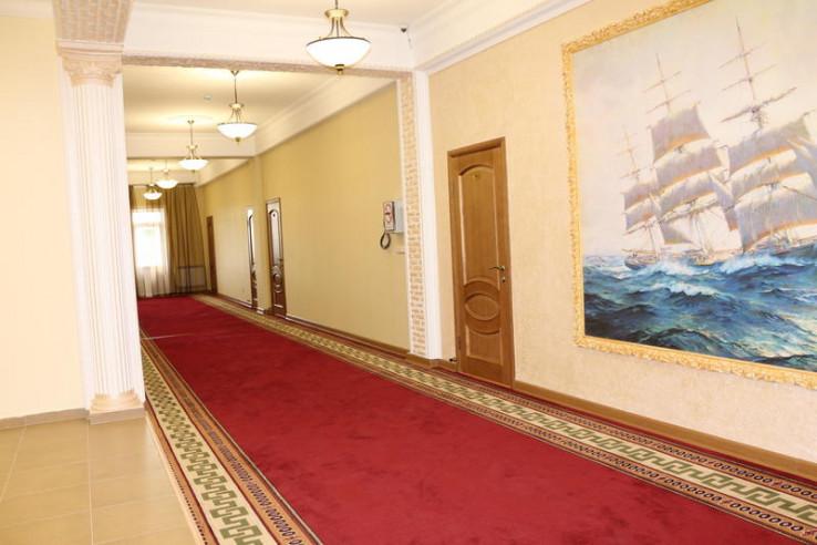 Pogostite.ru - Admiral | Адмирал | Махачкала | Каспийское море | конференц-зал | #4