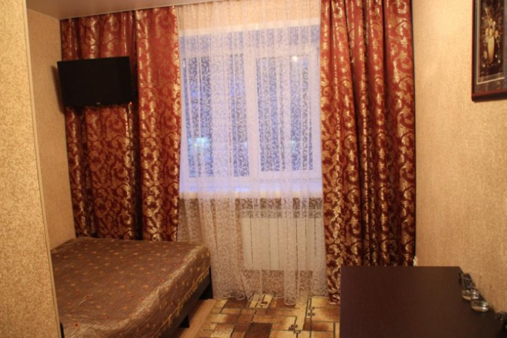 Pogostite.ru - Люкс | Арзамас | парк Культуры и Отдыха им. А. П. Гайдара | факс | #21