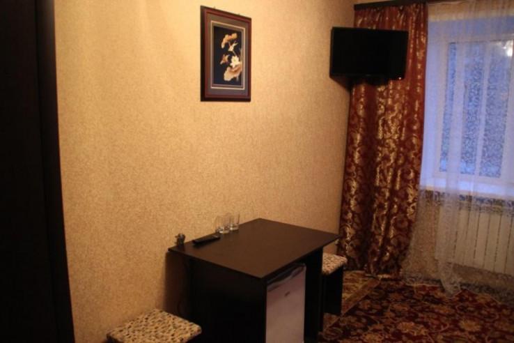 Pogostite.ru - Люкс | Арзамас | парк Культуры и Отдыха им. А. П. Гайдара | факс | #7