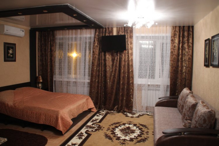 Pogostite.ru - Люкс | Арзамас | парк Культуры и Отдыха им. А. П. Гайдара | факс | #12