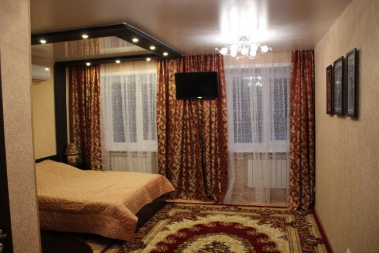 Pogostite.ru - Люкс | Арзамас | парк Культуры и Отдыха им. А. П. Гайдара | факс | #19