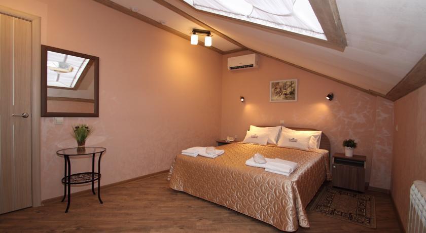 Pogostite.ru - London Apartment Hotel | Лондон Апарт-отель | Новокуйбышевск | река Татьянка | прокат автомобилей | #12