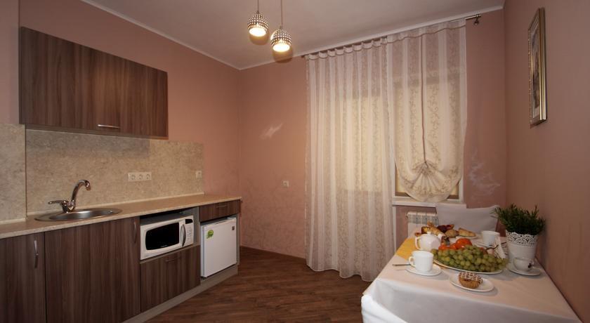 Pogostite.ru - London Apartment Hotel | Лондон Апарт-отель | Новокуйбышевск | река Татьянка | прокат автомобилей | #3