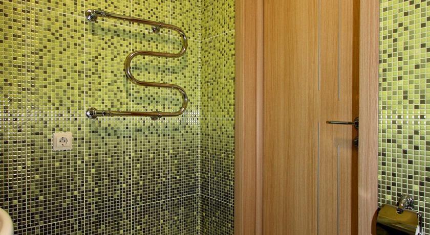 Pogostite.ru - London Apartment Hotel | Лондон Апарт-отель | Новокуйбышевск | река Татьянка | прокат автомобилей | #32