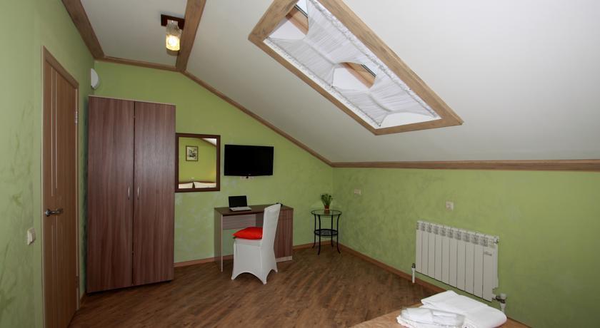 Pogostite.ru - London Apartment Hotel | Лондон Апарт-отель | Новокуйбышевск | река Татьянка | прокат автомобилей | #16