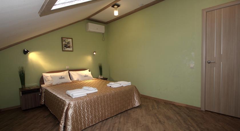 Pogostite.ru - London Apartment Hotel | Лондон Апарт-отель | Новокуйбышевск | река Татьянка | прокат автомобилей | #27