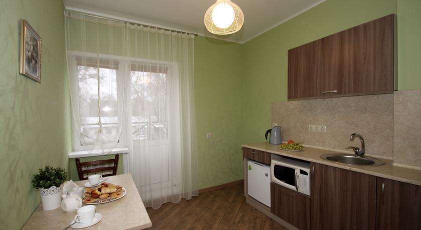 Pogostite.ru - London Apartment Hotel | Лондон Апарт-отель | Новокуйбышевск | река Татьянка | прокат автомобилей | #2