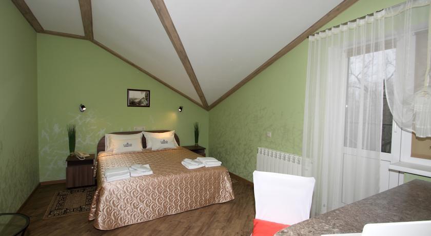 Pogostite.ru - London Apartment Hotel | Лондон Апарт-отель | Новокуйбышевск | река Татьянка | прокат автомобилей | #15