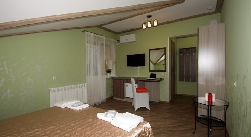 Pogostite.ru - London Apartment Hotel | Лондон Апарт-отель | Новокуйбышевск | река Татьянка | прокат автомобилей | #17