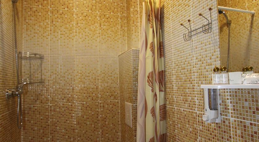 Pogostite.ru - London Apartment Hotel | Лондон Апарт-отель | Новокуйбышевск | река Татьянка | прокат автомобилей | #31