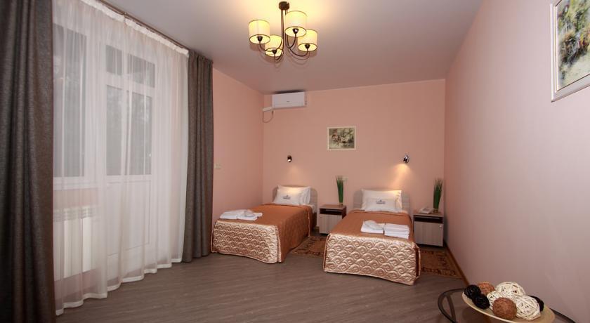 Pogostite.ru - London Apartment Hotel | Лондон Апарт-отель | Новокуйбышевск | река Татьянка | прокат автомобилей | #20