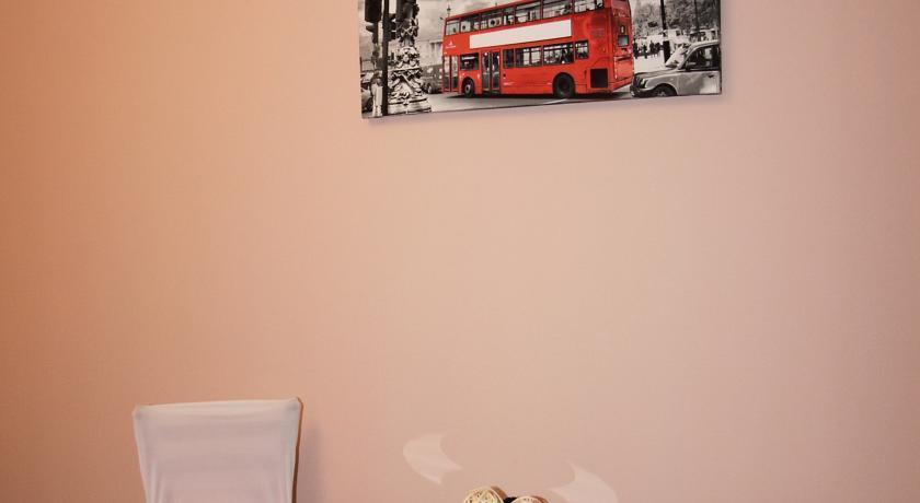 Pogostite.ru - London Apartment Hotel | Лондон Апарт-отель | Новокуйбышевск | река Татьянка | прокат автомобилей | #21