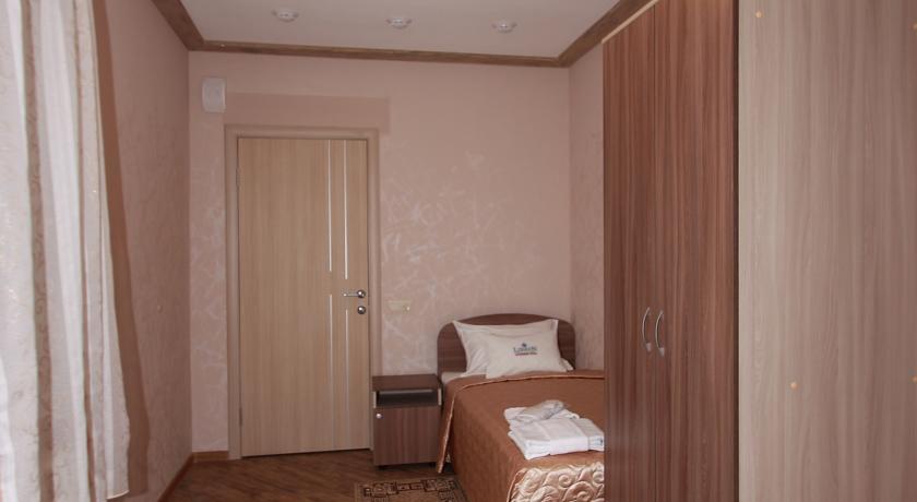 Pogostite.ru - London Apartment Hotel | Лондон Апарт-отель | Новокуйбышевск | река Татьянка | прокат автомобилей | #22