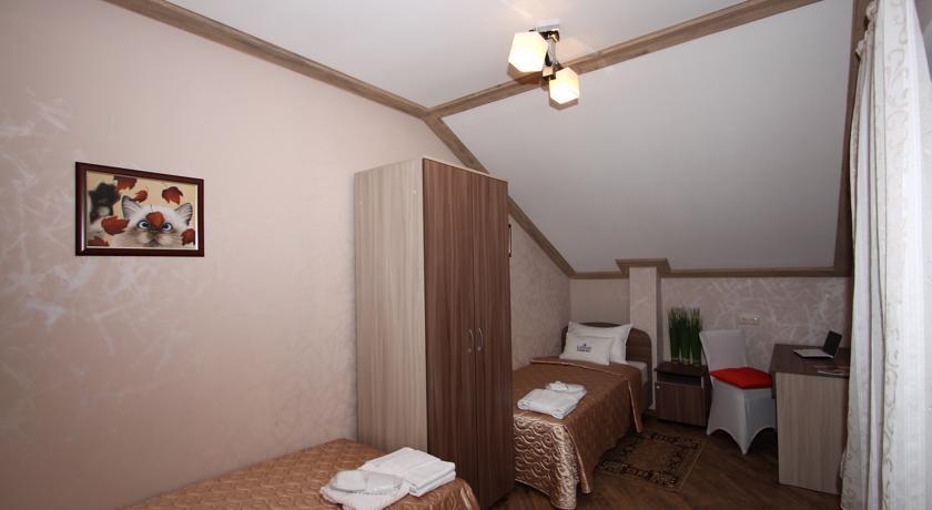 Pogostite.ru - London Apartment Hotel | Лондон Апарт-отель | Новокуйбышевск | река Татьянка | прокат автомобилей | #24