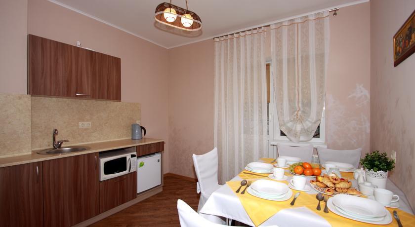 Pogostite.ru - London Apartment Hotel | Лондон Апарт-отель | Новокуйбышевск | река Татьянка | прокат автомобилей | #4