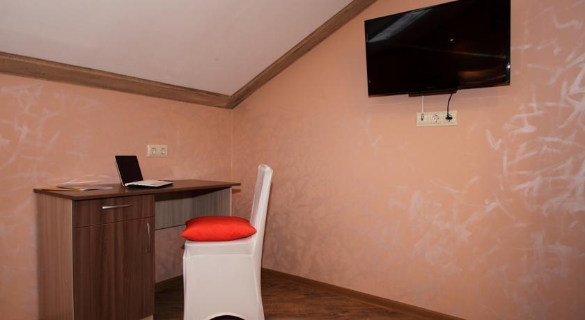 Pogostite.ru - London Apartment Hotel | Лондон Апарт-отель | Новокуйбышевск | река Татьянка | прокат автомобилей | #11