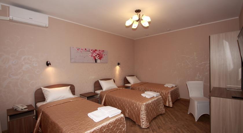 Pogostite.ru - London Apartment Hotel | Лондон Апарт-отель | Новокуйбышевск | река Татьянка | прокат автомобилей | #14