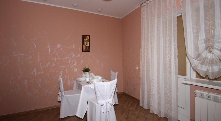 Pogostite.ru - London Apartment Hotel | Лондон Апарт-отель | Новокуйбышевск | река Татьянка | прокат автомобилей | #7