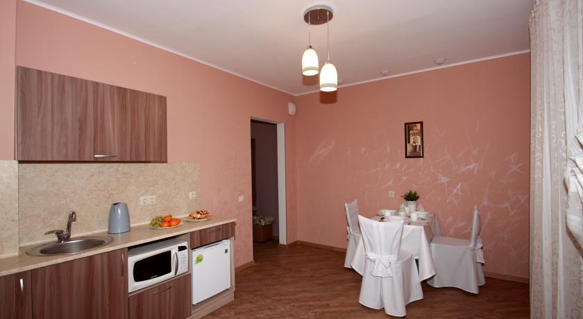 Pogostite.ru - London Apartment Hotel | Лондон Апарт-отель | Новокуйбышевск | река Татьянка | прокат автомобилей | #5