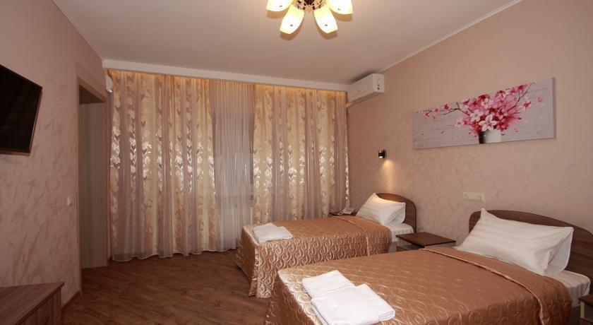 Pogostite.ru - London Apartment Hotel | Лондон Апарт-отель | Новокуйбышевск | река Татьянка | прокат автомобилей | #18