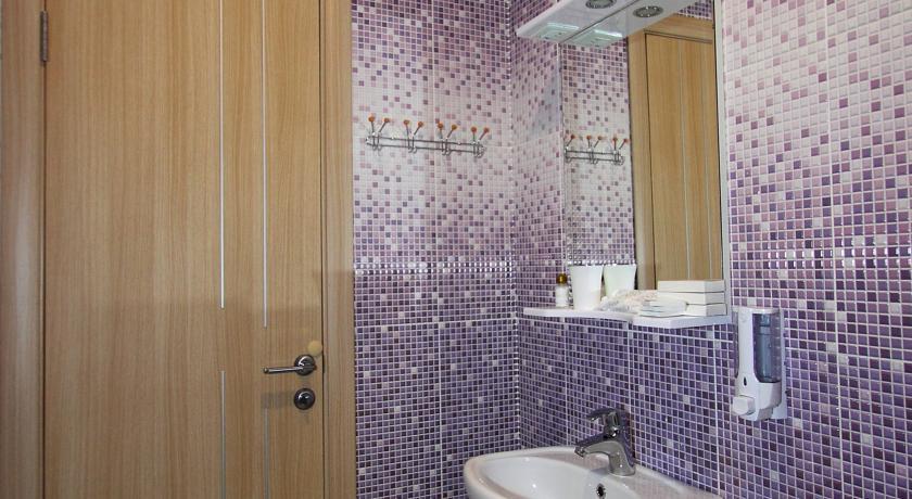 Pogostite.ru - London Apartment Hotel | Лондон Апарт-отель | Новокуйбышевск | река Татьянка | прокат автомобилей | #37
