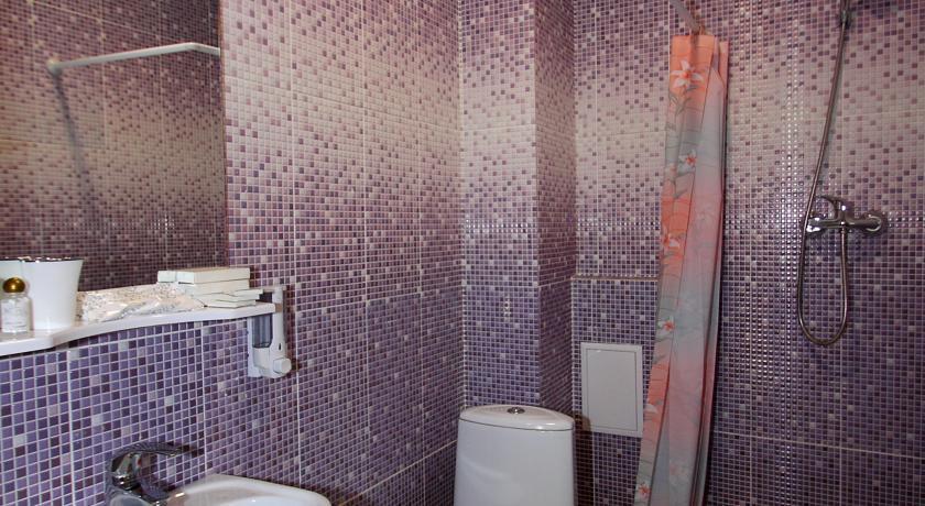 Pogostite.ru - London Apartment Hotel | Лондон Апарт-отель | Новокуйбышевск | река Татьянка | прокат автомобилей | #38