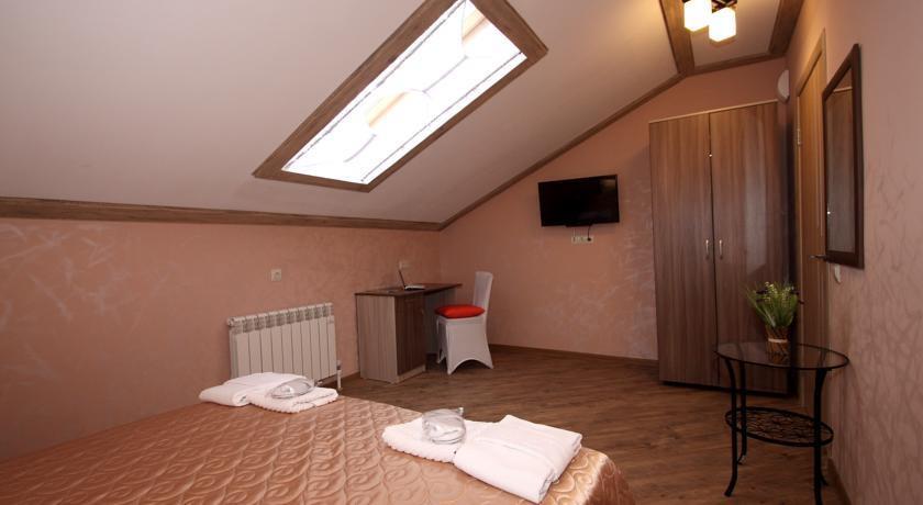 Pogostite.ru - London Apartment Hotel | Лондон Апарт-отель | Новокуйбышевск | река Татьянка | прокат автомобилей | #19