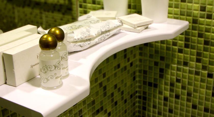Pogostite.ru - London Apartment Hotel | Лондон Апарт-отель | Новокуйбышевск | река Татьянка | прокат автомобилей | #33