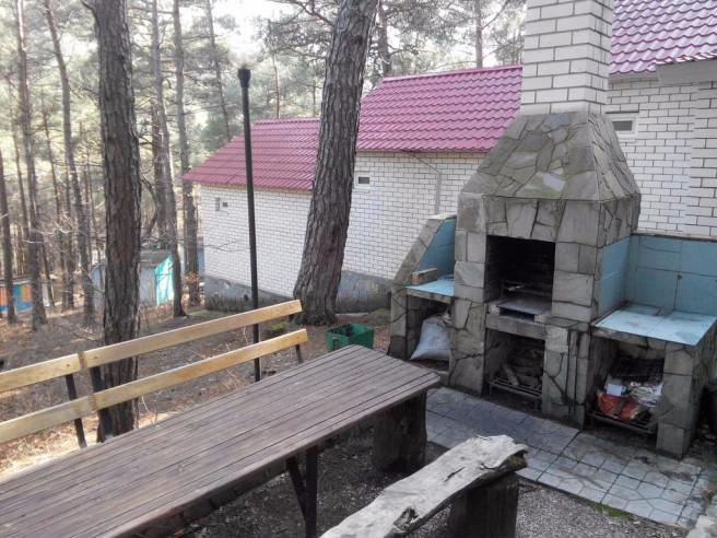 Pogostite.ru - ОКЕАН | п. Джанхот | Сауна | Разрешено с животными #21