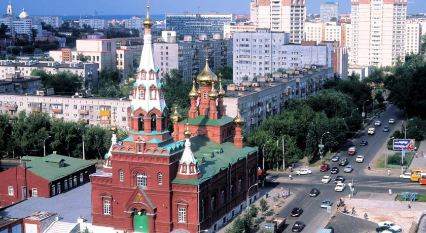 Pogostite.ru - ГАЛЕРЕЯ ОТЕЛЬ #8