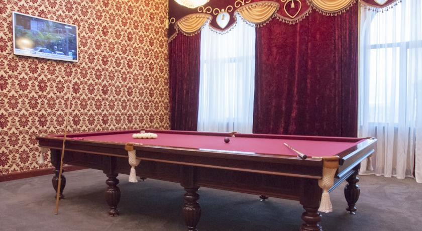 Pogostite.ru - АРТИС ПЛАЗА | Магас #8