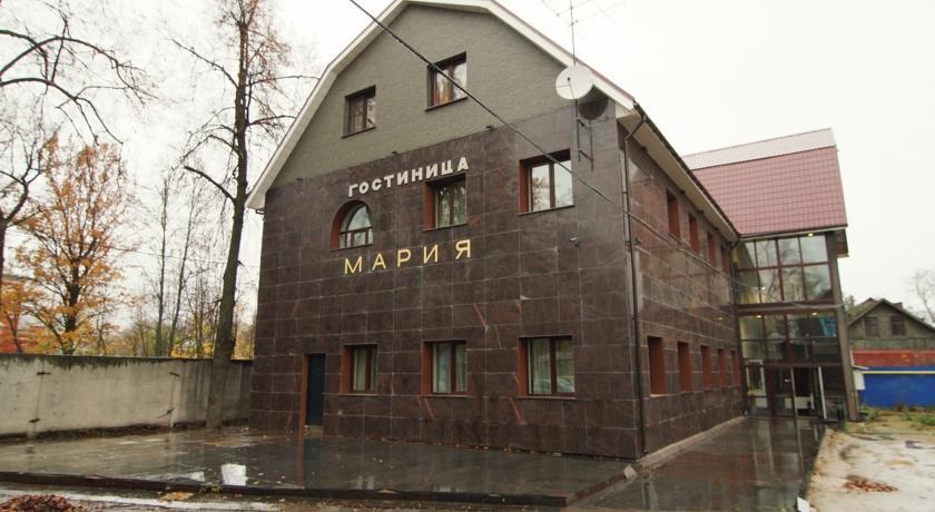 Pogostite.ru - Мария | г. Сходня #1