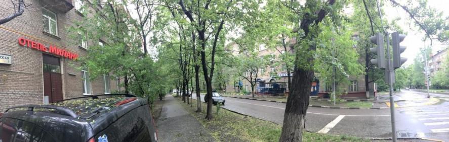 Pogostite.ru - МИНИ-ОТЕЛЬ МИЛАНА | м. Рязанский проспект #4