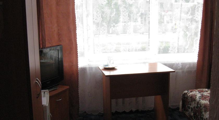 Pogostite.ru - Совесткая | Коломна | сквер им. Горшкова | Бильярд #9