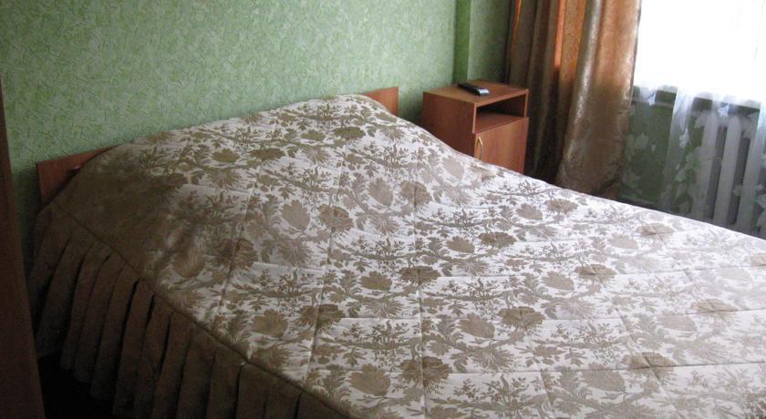 Pogostite.ru - Совесткая | Коломна | сквер им. Горшкова | Бильярд #3