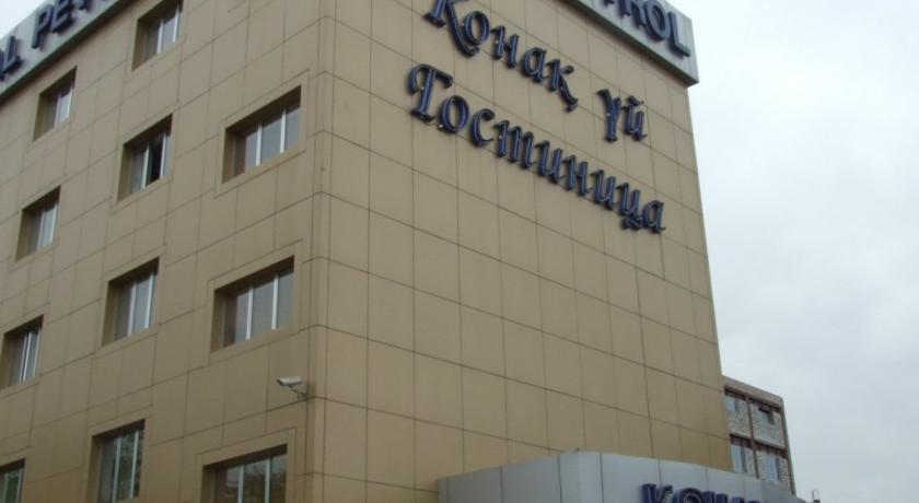 Pogostite.ru - Royal Petrol Hotel | Алматы | возле Family Park | интернет, парковка| #1