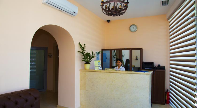 Pogostite.ru - Royal Petrol Hotel | Алматы | возле Family Park | интернет, парковка| #2