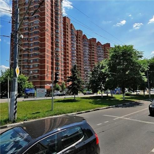 Pogostite.ru - АПАРТАМЕНТЫ ВОСТОЧНОЕ ЖИЛЬЕ НА БЕЛЯЕВО | м. Беляево #1