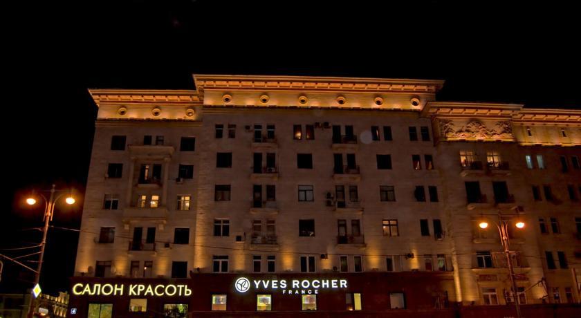 Pogostite.ru - МЕГАПОЛИС ТВЕРСКАЯ | м. Охотный ряд #3