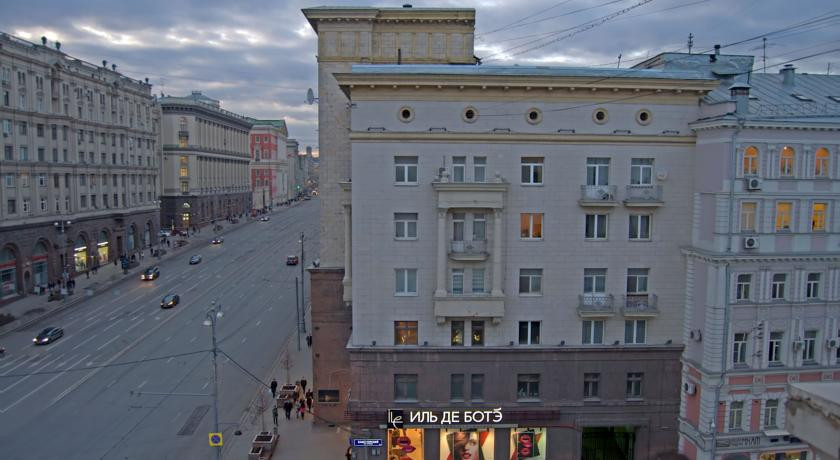 Pogostite.ru - МЕГАПОЛИС ТВЕРСКАЯ | м. Охотный ряд #2
