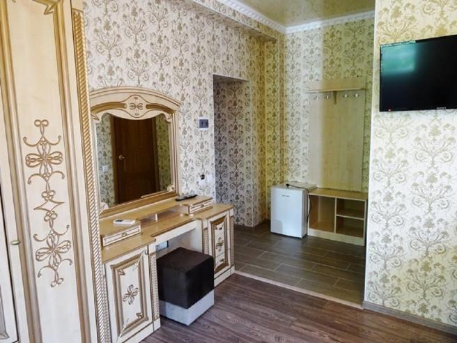Pogostite.ru - Отель Шарм | п. Верхнее Джемете | Пляж | Парковка | #28